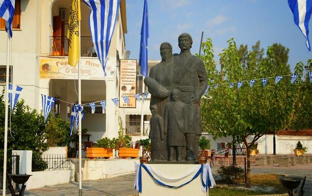 Θεσπρωτία: Πριν 95 χρόνια ήρθαν στη Θεσπρωτία οι Μικρασιάτες κάτοικοι της Νέας Σελεύκειας!