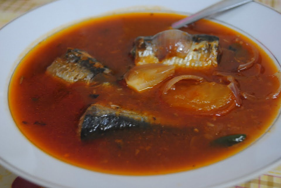 2 Resepi Ikan Sardin Mudah Dan Sedap Tapi Ada Sesuatu Yang