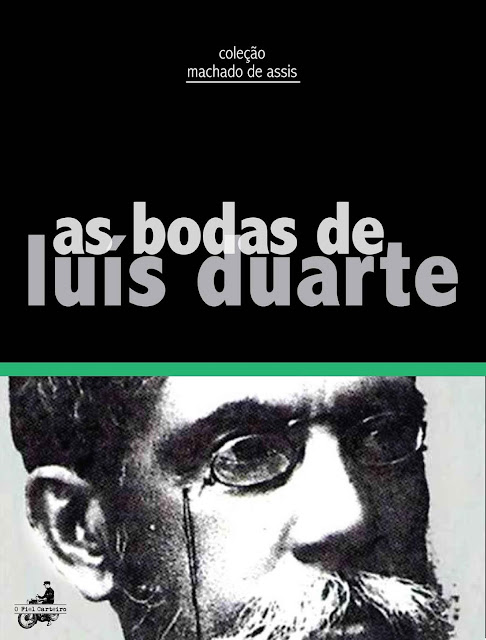 As Bodas de Luís Duarte - Machado de Assis
