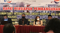 RS Internasional Segera Dibangun di Lombok Timur, Nilai Investasi Capai Rp4,3 Triliun
