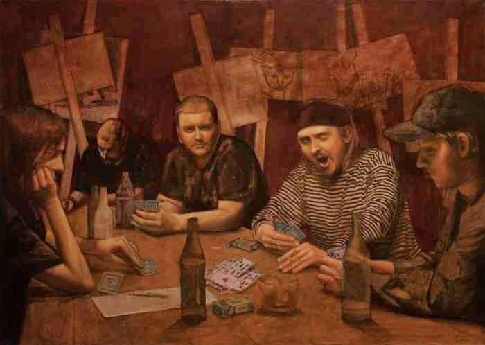 Кадры реальности. Filip Kalkowski
