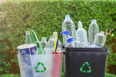 Yuk Lindungi Bumi dengan Cara Mengurangi Sampah Plastik!