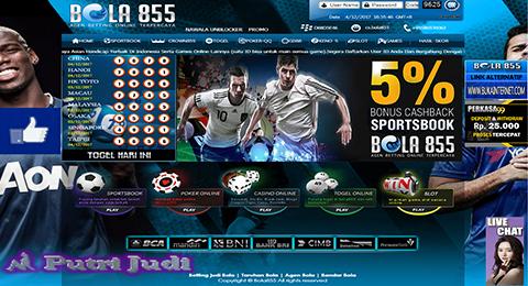 Memilih Agen Betting Bola Online Terbaik dan Terpercaya