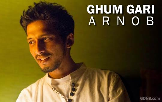Ghum Gari by Arnob