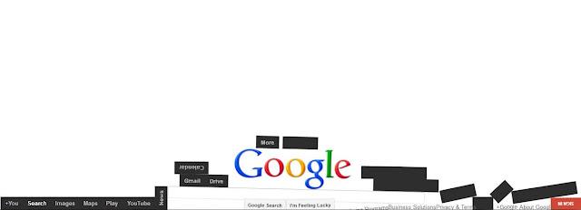 google gravity google trick