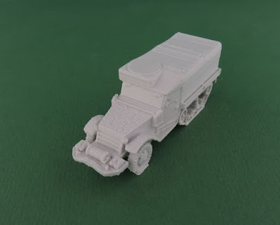 M9 Halftrack picture 7