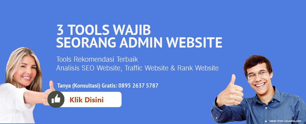 tools seo, cek traffic website, tools analisis seo