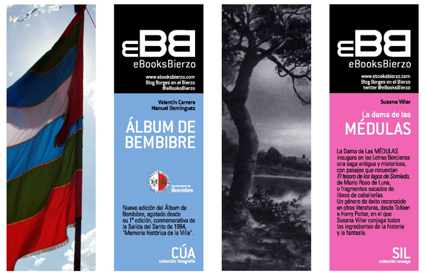 1b144ab03 La editorial eBooksBierzo trabaja en la publicación autores noveles y  clásicos como Enrique Gil y Carrasco