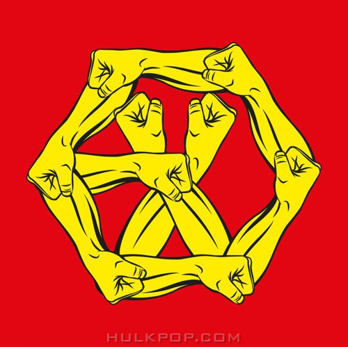 EXO – THE POWER OF MUSIC – The 4th Album 'THE WAR' Repackage (Chinese Version) (FLAC + ITUNES PLUS AAC M4A)