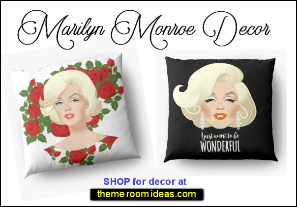 marilyn monroe decor movie star bedroom decor hollywood bedroom decorating marilyn monroe  throw pillows marilyn monroe  bedding movie star decorations