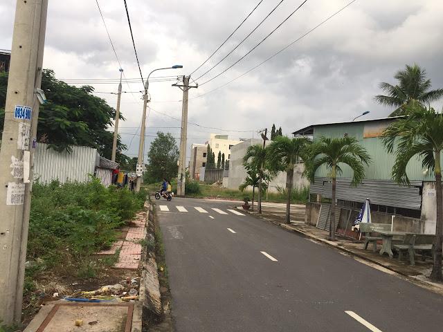 Chủ bán gấp lô đất rẻ đẹp khu K+ xã An Phước, Long Thành, Đồng Nai