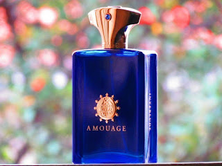 عطر امواج انترلود الازرق | Amouage Interlude