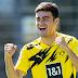 Gio Reyna não pretende deixar o Dortmund cedo e deve representar a USMNT em breve