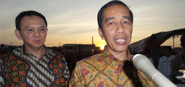 Pengamat: 'Fans' Jokowi Terbelah jadi Ahoker dan Jokower setelah Ahok Masuk Penjara