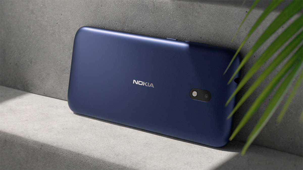 مواصفات Nokia C1 Plus