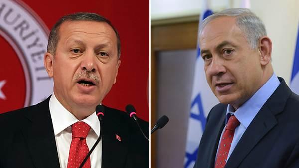 Turki Kerjasama Dengan Israel