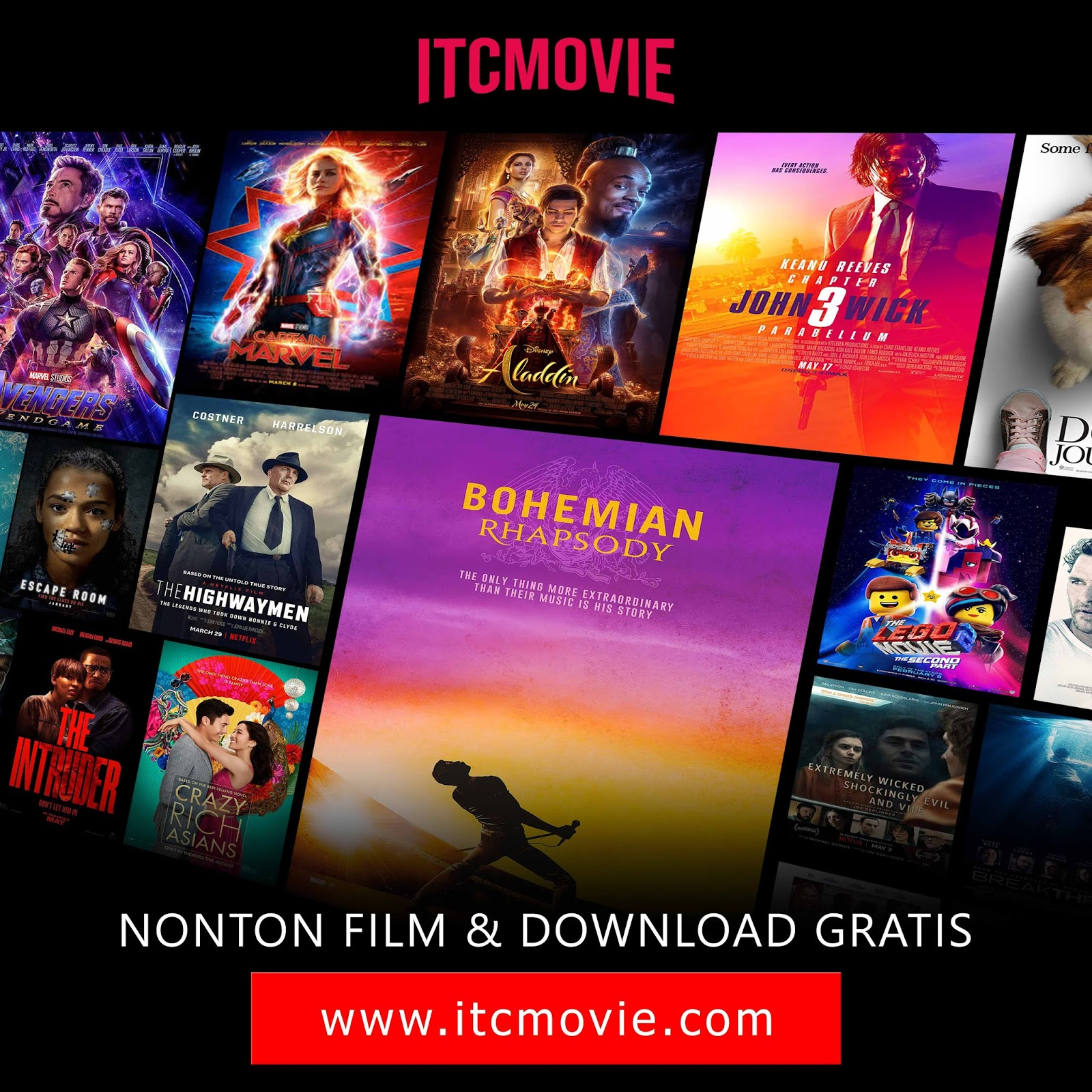 Nonton Movie Online Streaming Film Bioskop Terbaru ...