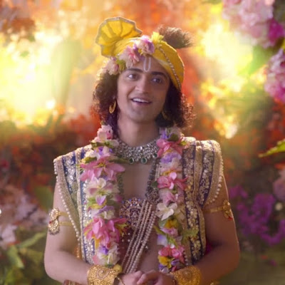 Krishna Images Download | Everyday Status | 300+ Krishna Images Just Like Serial Stars Sumedh Mudgalkar