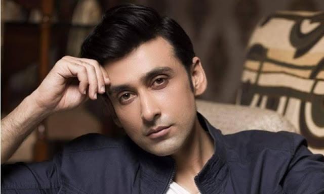 sami Khan Mohabbat Dagh Ki Surat drama cast