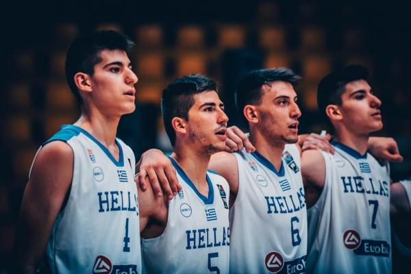 Ευρωπαϊκό U18: Το πανόραμα της διοργάνωσης της πρώτης φάσης των ομίλων