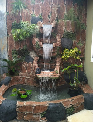 Jasa Pembuatan Relief Dinding di Bubulak Bogor - SuryaTaman