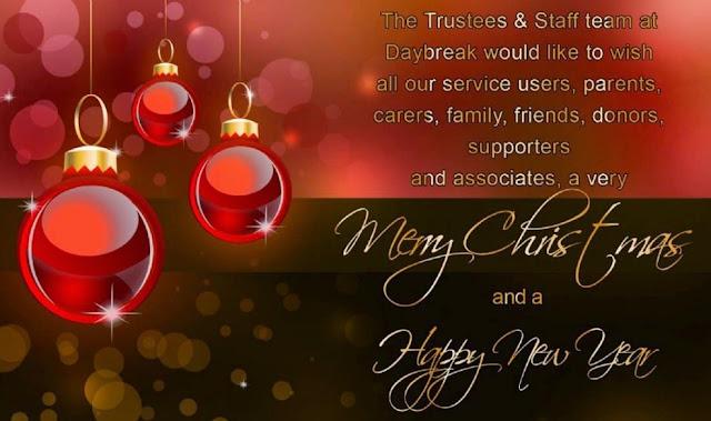 christmas latest wishes
