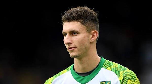 Oficial. El Norwich City renueva hasta 2022 a Oxborough