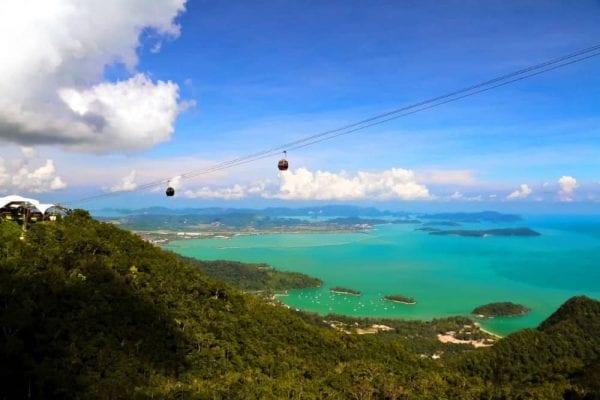 Pelbagai Tempat Menarik Popular di Langkawi | Harga Promosi Tiket 2019 di Tripcarte.asia!