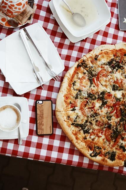 domowa pizza przepis