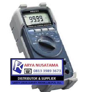 Jual Hioki 3257-50 TRMS Digital Hitester di Bogor