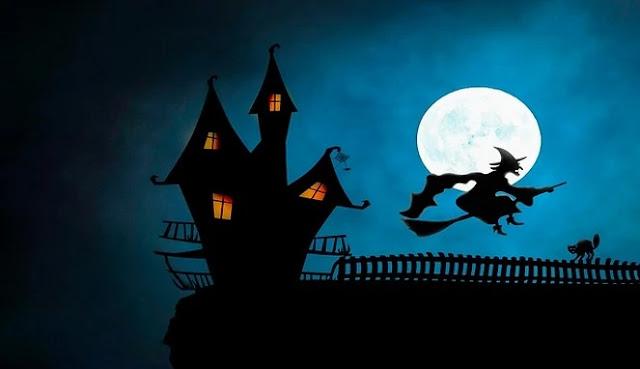 contoh cerita fantasi