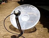Cara Mudah Membuat Antena Parabola Sendiri