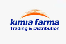 Lowongan Kerja PT Kimia Farma Trading & Distribution Februari 2021