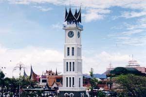 Sejarah Jam Gadang Kota Bukittinggi