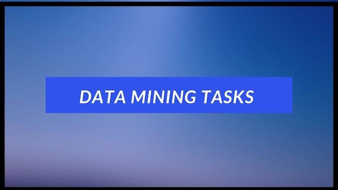 Data Mining Primitives Explained In Detail
