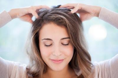 ARGANRain Cómo detener la caída del cabello