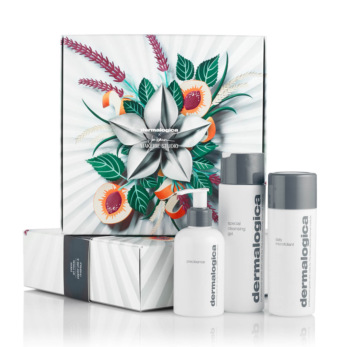 Dermalogica your best cleanse + glow set