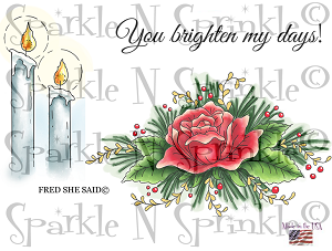 https://sparklensprinkle.net/collections/fred-she-said-rubber-stamps/products/christmas-candles-rubber-stamp-set-00-807p5