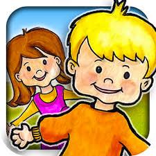 تحميل لعبة (My Play Home Doll House ) مجاناً برابط مباشر