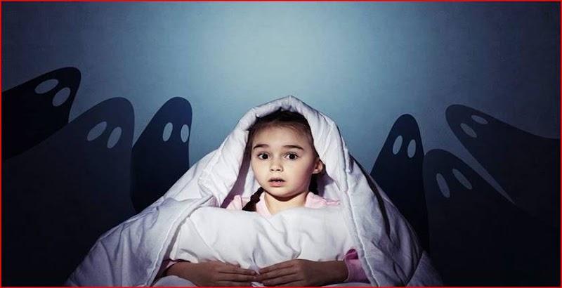 Эффективные способы борьбы с кошмаром ребенка