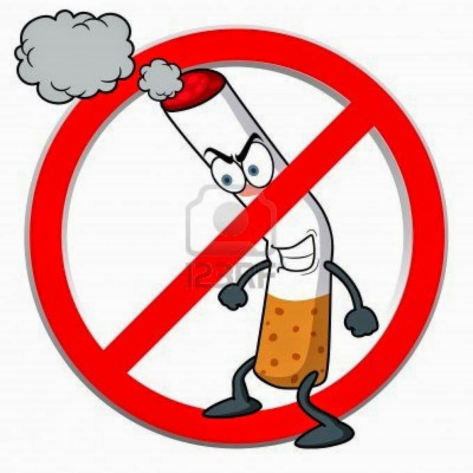 Nikotin, Bahaya Nikotin, Rokok, Merokok