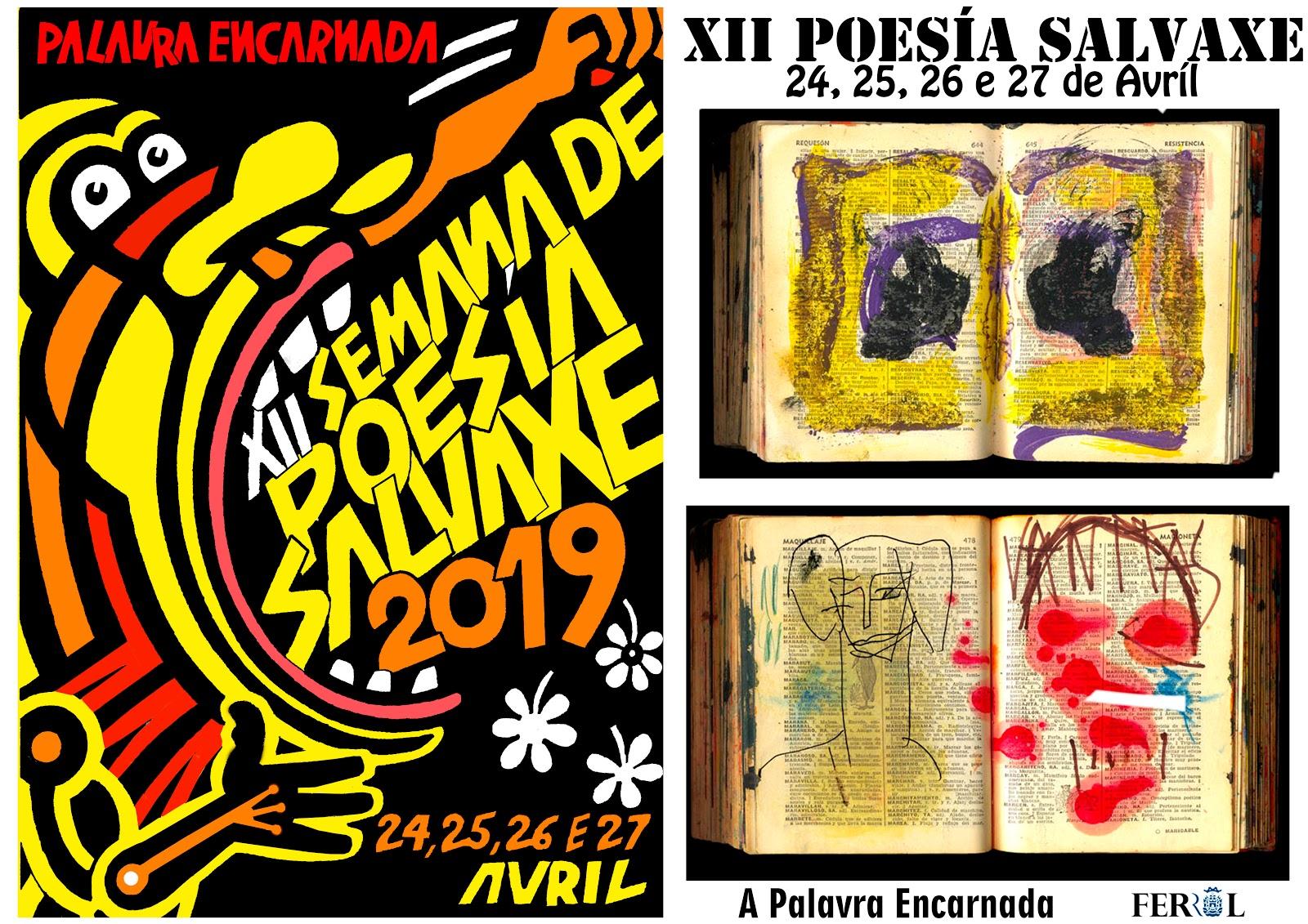 Xii Semana De Poesía Salvaxe Un Poema De Noémia De Sousa