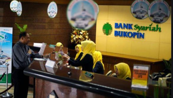Alamat Lengkap dan Nomor Telepon Kantor Bank Bukopin Syariah di Pare Pare