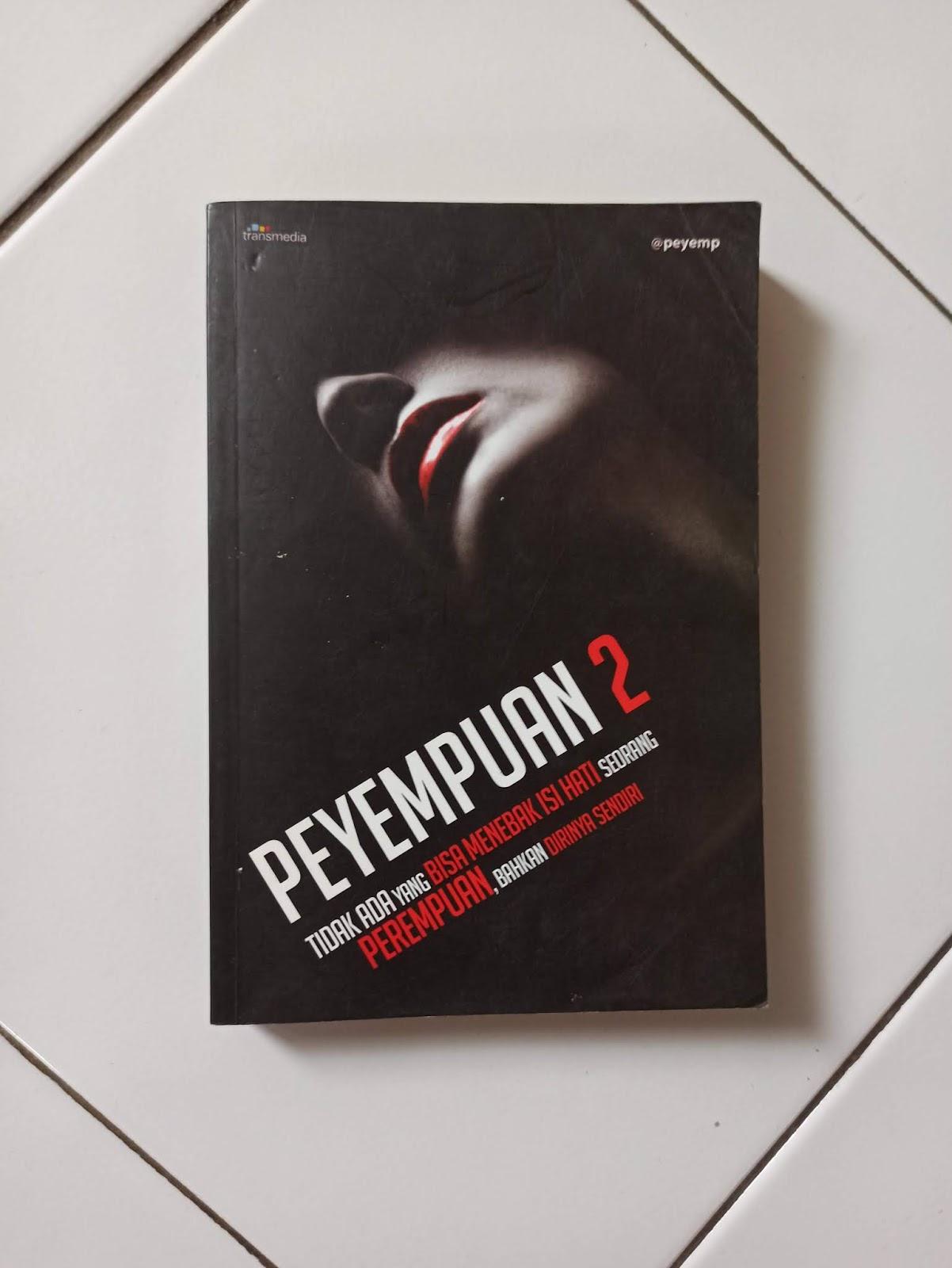 Cover Depan Peyempuan 2