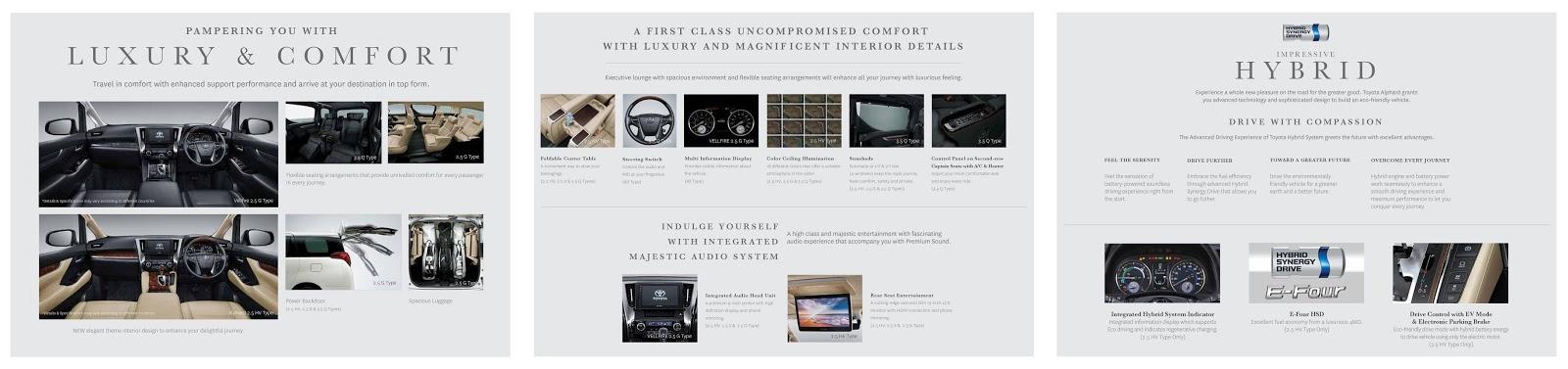 New Yaris - Info Spesifikasi, harga Toyota Vellfire Bali, promo Toyota Vellfire Bali