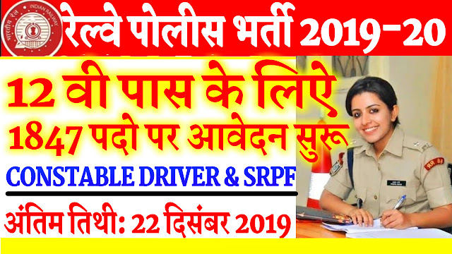 Maharashtra Police Bharti 2019-2020 Apply Online Official Notification Released