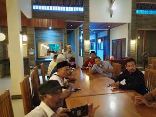 Bincang Bareng Kepala Dinas Pariwisata Lombok Barat
