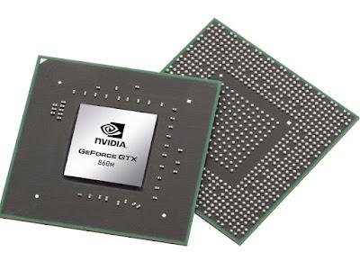 Nvidia GeForce GTX 860M(ノートブック)ドライバーのダウンロード