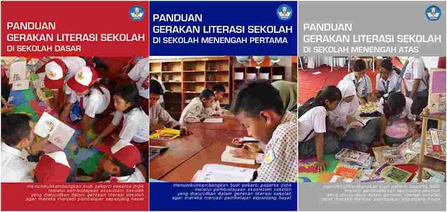 Buku Panduan Gerakan Literasi Sekolah untuk SD/SMP/SMA/SMK/SLB