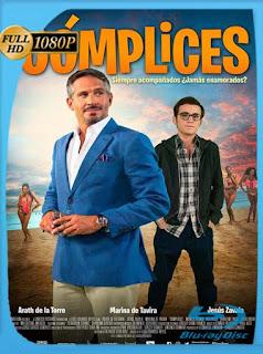 Cómplices (2018) HD [1080p] Latino [GoogleDrive] SilvestreHD